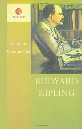 a reading report on captain courageous and a biography of rudyard kipling Rudyard kipling books and biography bookyards is the world's biggest online library where you can find a large selection of free ebooks download or publish your books with the world for free.