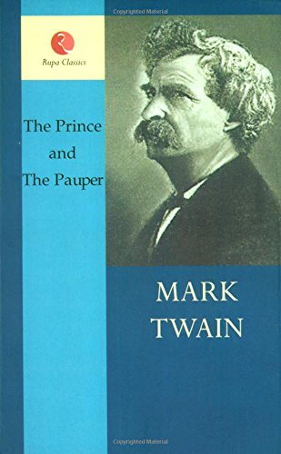 9788171675616: THE PRINCE AND THE PAUPER [Paperback] [Jan 01, 2001] MARK TWAIN