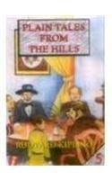 9788171675654: Plain Tales From the Kills - 5 (5)