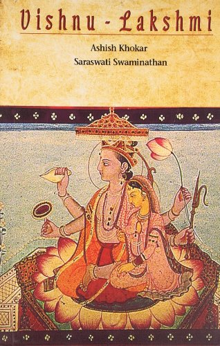 Vishnu-Lakshmi: Ashish Khokar