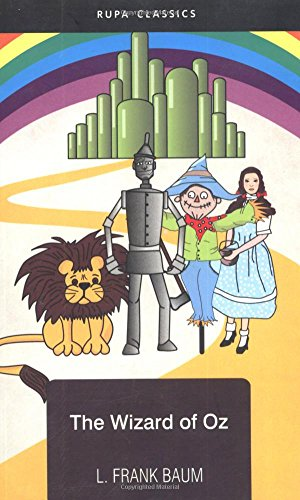 The Wizard Of Oz: L. Frank Baum