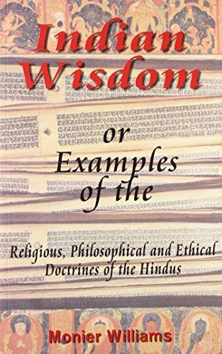 9788171676088: Indian Wisdom
