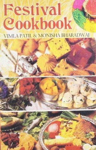 Festival Cookbook: Vimla Patil