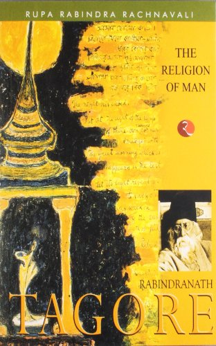 9788171676286: The Religion of Man Rabindranath Tagore
