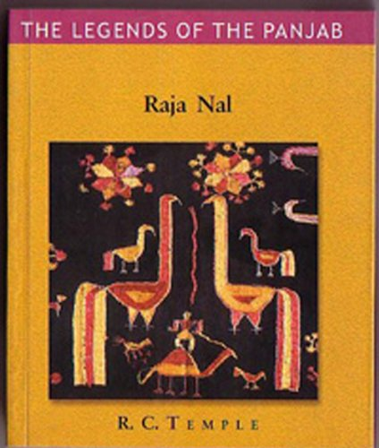 9788171676361: The Legends of the Panjab: v. 1