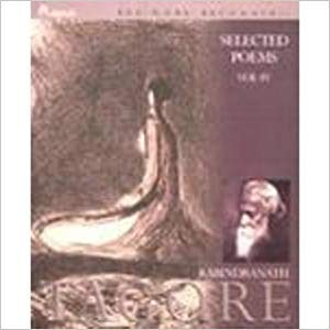 Selected Poems-IV (Rabindra Rachanavali Series): Rabindranath Tagore