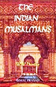 9788171676903: The Indian Musalmans