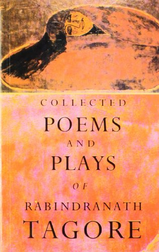 9788171677023: Collected Poems and Plays of Rabindranath Tagore