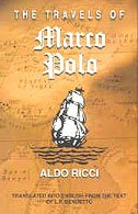 9788171678129: The Travels of Marco Polo