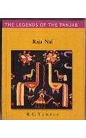 9788171678419: Legends of the Punjab - 2 Vols.
