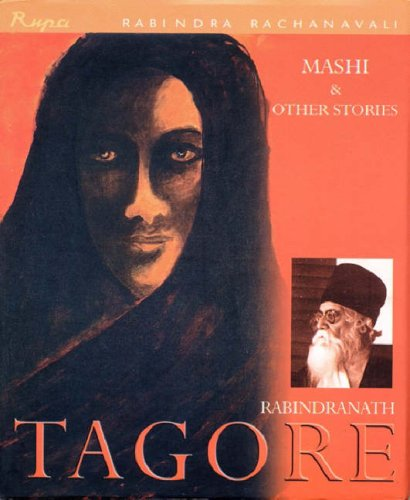 Mashi and Other Stories: Rabindranath Tagore