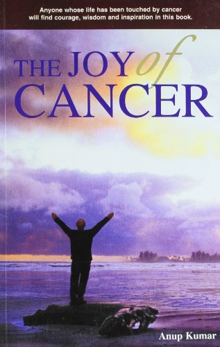 9788171678792: The Joy of Cancer