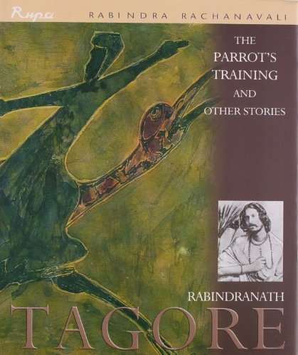 9788171679249: The Parrot's Training and Other Stories