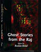 9788171679607: Ghost Stories from the Raj