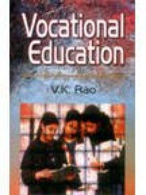 9788171695676: Vocational and Technical Education