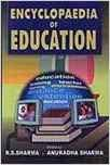 Encyclopaedia of Education (7 Vols-Set): R S Sharma and Anuradha Sharma