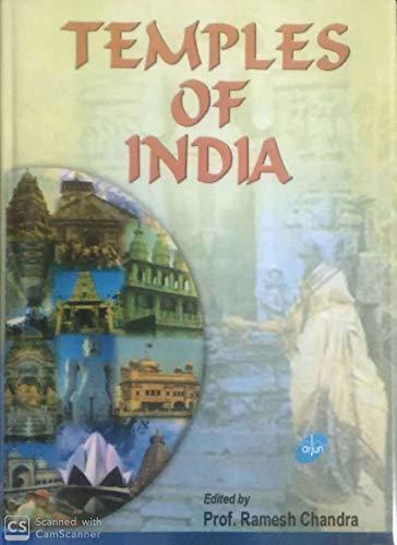 Temples of India: Ramesh Chandra