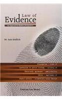 Law of Evidence : An Approach to: Asis Mallick