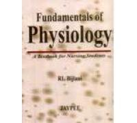 Old) Fundamentals Of Physiology A T.B.For Nursing: Bijlani