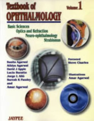 Textbook of Ophthalmology: Published by Jaypee Brothers