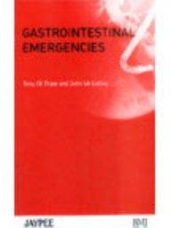 9788171799961: Gastrointestinal Emergencies