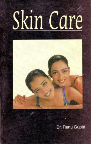 Skin Care English(Paperback): Renu Gupta