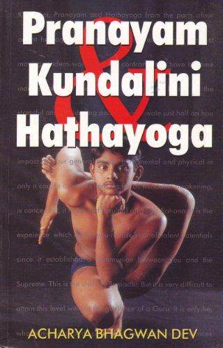 Pranayam Kundalini & Hathyoga English(PB): Bhagwan Dev