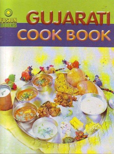 9788171825493: Gujarati Cook Book