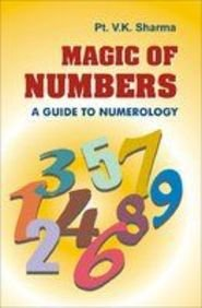 9788171829651: Magic Numbers A Guide to Numerology
