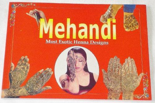 Mehandi - Most Exotic Henna Designs: P Harshini