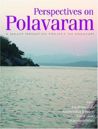 Perspectives on Polavaram: A Major Irrigation Project on Godavari: Biksham Gujja, S. Ramakrishna, ...
