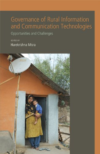 Governance of Rural Information and Communication Technologies: Opportunities and Challenges: ...