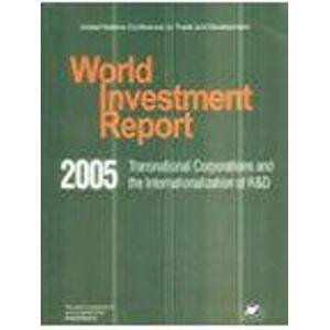 World Investment Report 2006: FDI from Developing and Transition Economies: Implications for ...