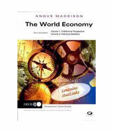 9788171886135: The World Economy