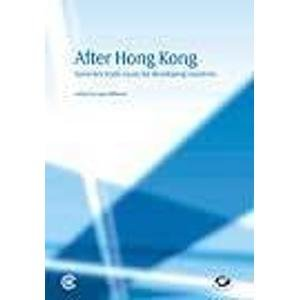 After Hong Kong: Some Key Trade Issues for Developing Countries: Ivan Mbirimi (Ed.)
