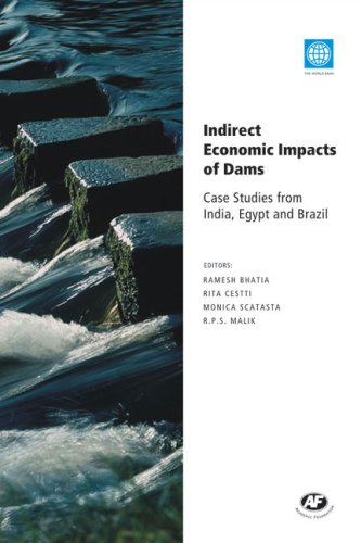 Indirect Economic Impacts of Dams: Case studies from India, Egypt and Brazil: Ramesh Bhatia, Rita ...