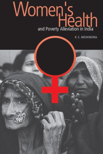 9788171887149: Women's Health and Poverty Alleviation in India