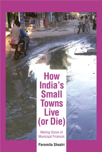 How India's Small Towns Live (or Die): Paromita Shastri