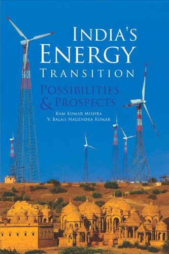 9788171889730: India's Energy Transition: Possibilities and Prospects