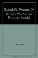 9788171895625: Spindrift: Poems (A writers workshop Redbird book)