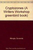 9788171899746: Cryptozones (A Writers Workshop greenbird book)