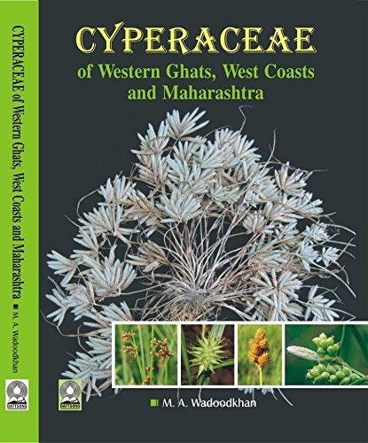 Cyperaceae of Western Ghats, West Coast and: M.A.Wadoodkhan