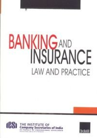 Banking and Insurance: Law and Practice: Taxmann