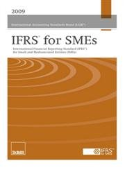 IFRS for SMEs: Taxmann Allied Services Pvt Ltd.
