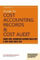 Guide to Cost Accounting Records and Cost: Srinivasan Anand