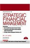 Strategic Financial Management (Second Edition): Dr J.B. Gupta