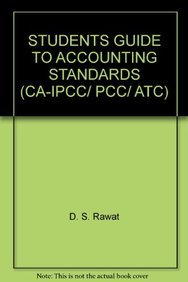 Ds Rawat Accounting Standards Ca Final Pdf