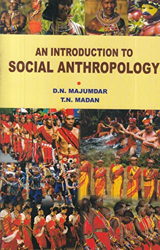 9788171981472: An introduction to social anthropology,