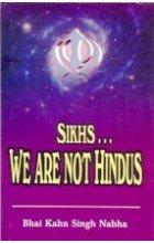 Sikhs: Singh Jarnail Nabha