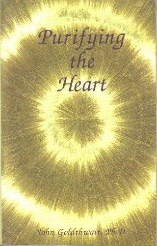 Purifying the Heart: John Goldthwait
